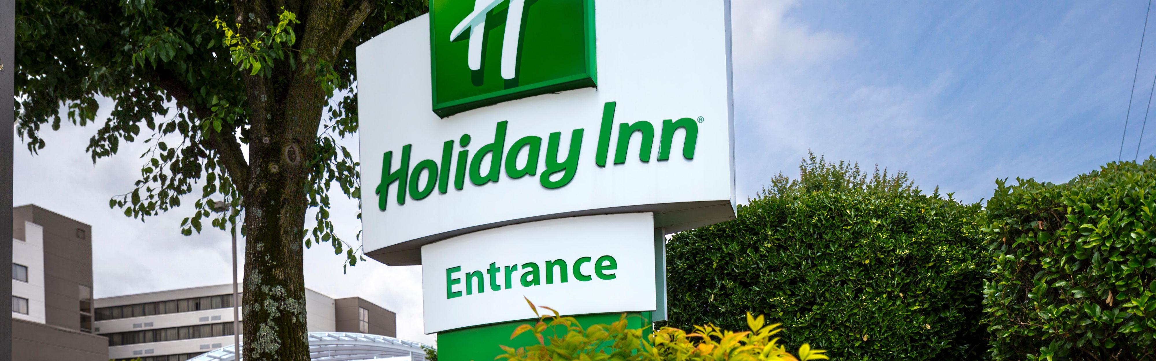 Holiday Inn Johnson City image 0