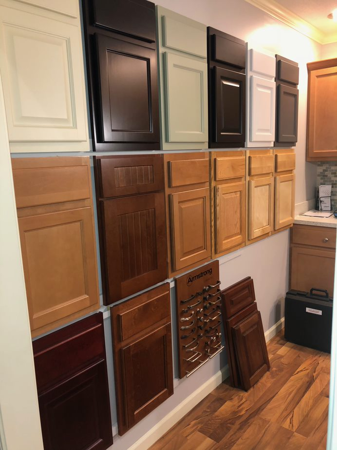 Ask about our kitchen remodeling services today!