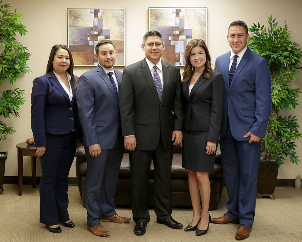 Zambrano Law Firm image 0
