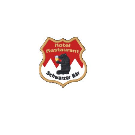 Logo von Hotel Restaurant Schwarzer Bär