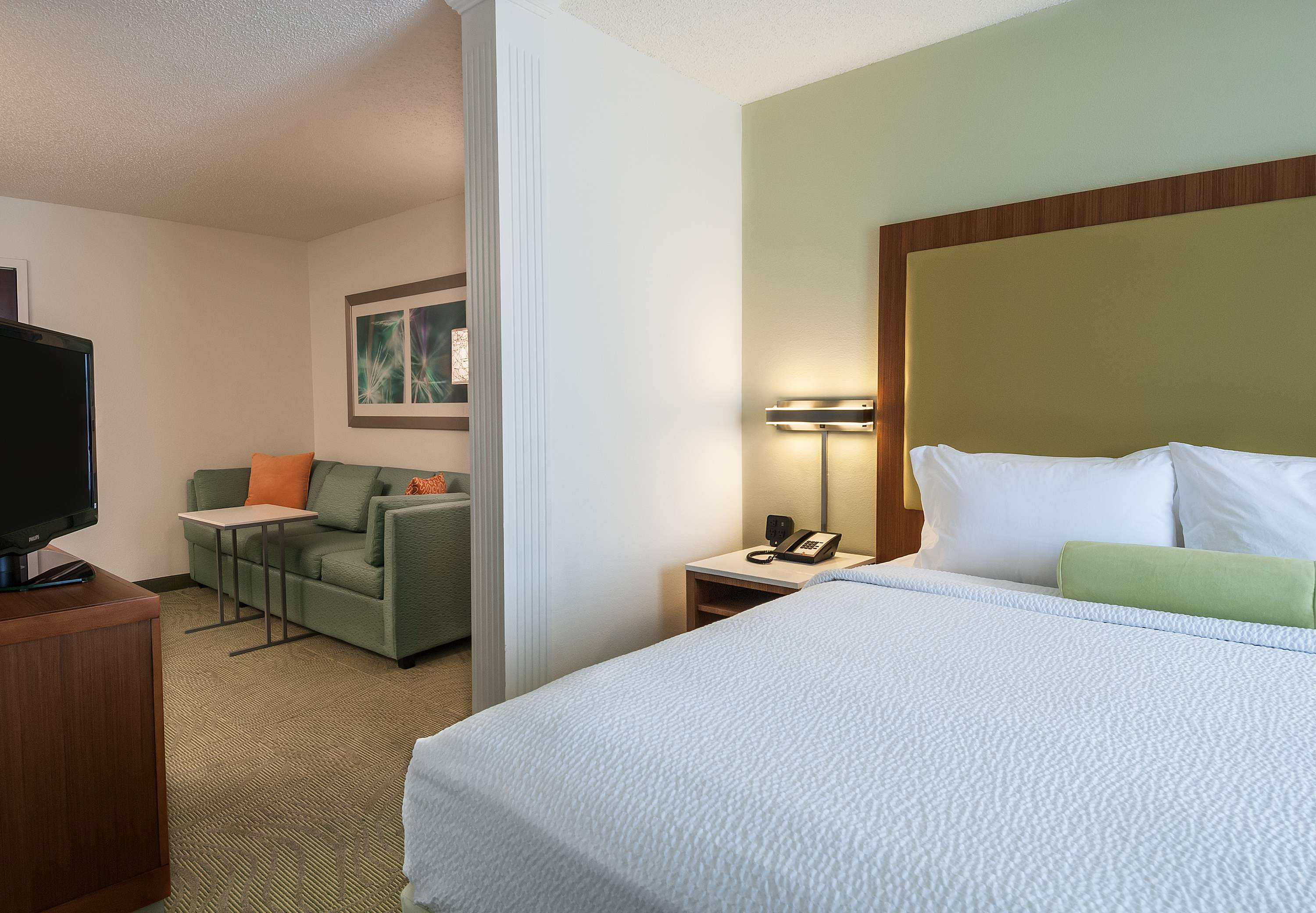 SpringHill Suites by Marriott Baton Rouge South image 3