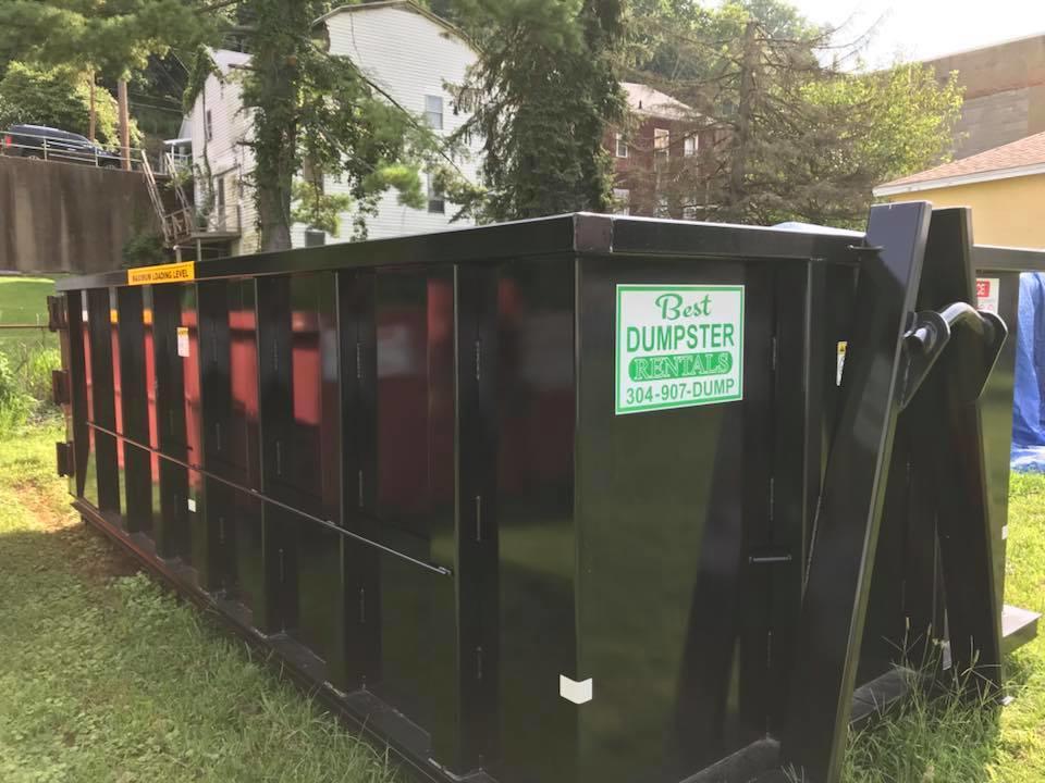 Best Dumpster Rentals image 2