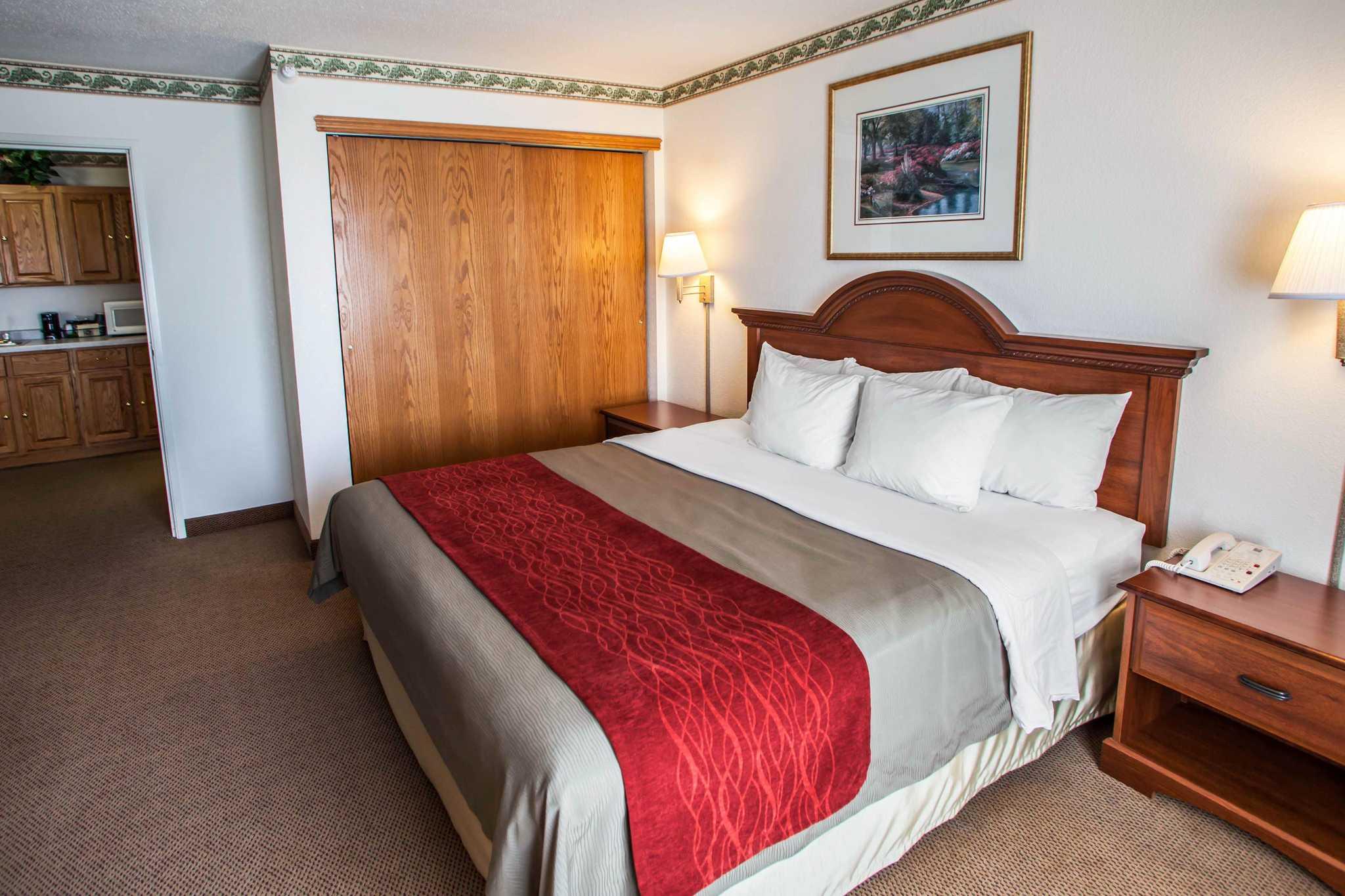 Comfort Inn & Suites in Geneva, IL, photo #18