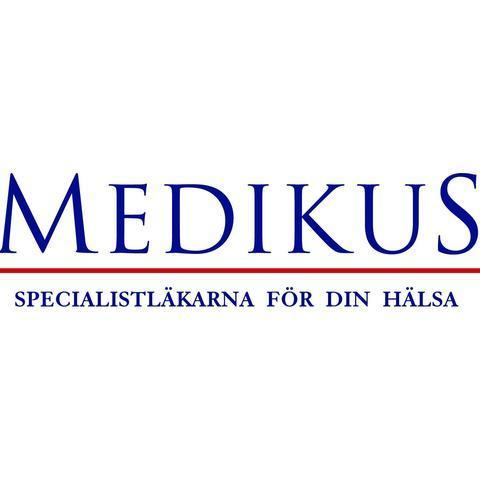 Medikus logo