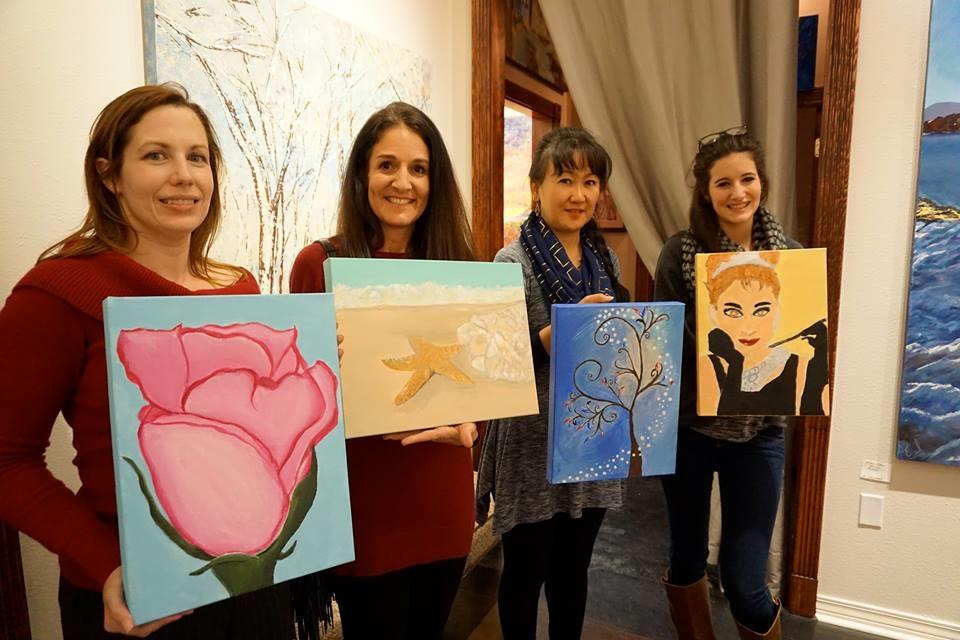 Impastato Gallery & Art Therapy image 2