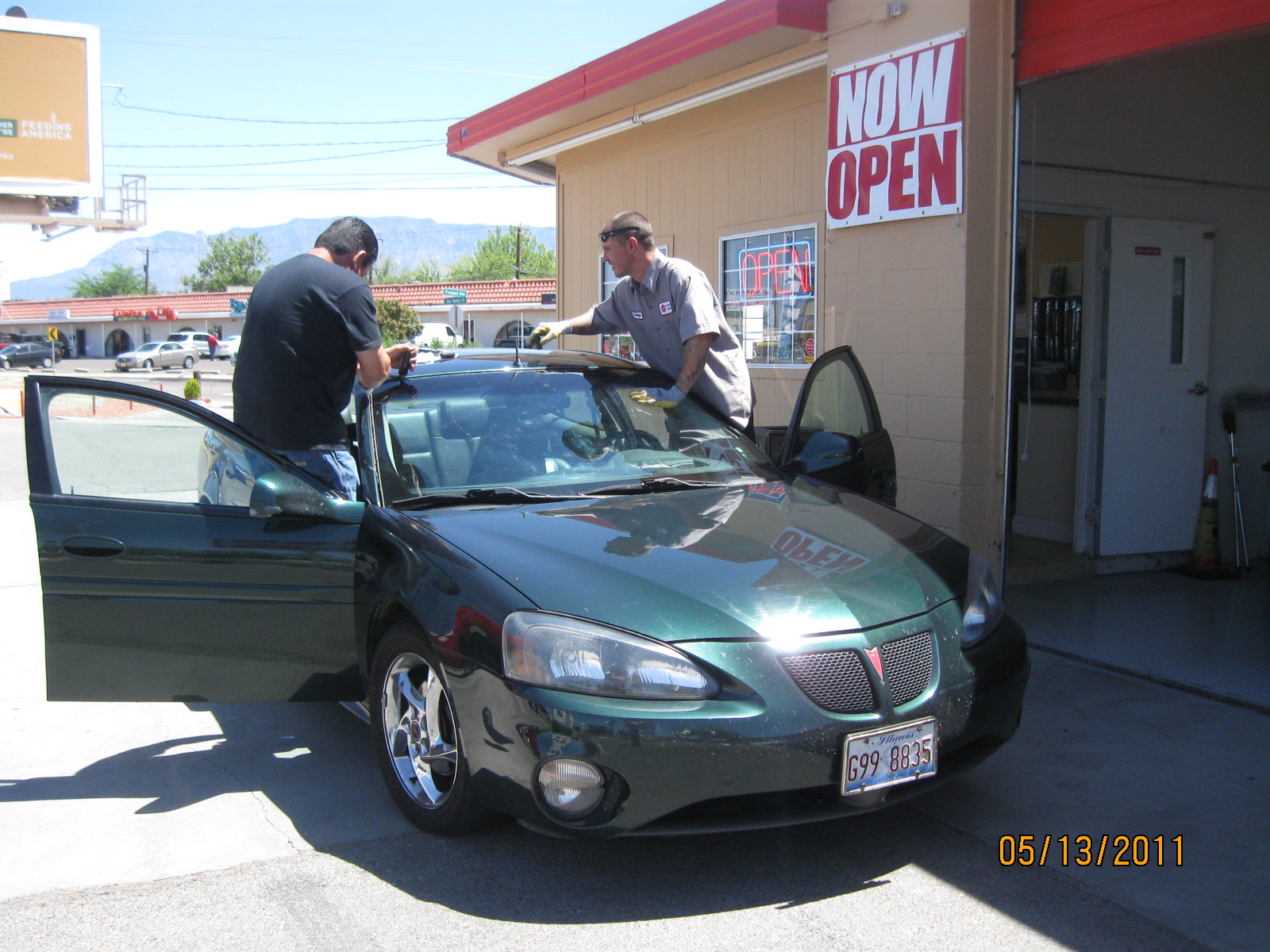 asap auto glass detailing in albuquerque nm whitepages. Black Bedroom Furniture Sets. Home Design Ideas