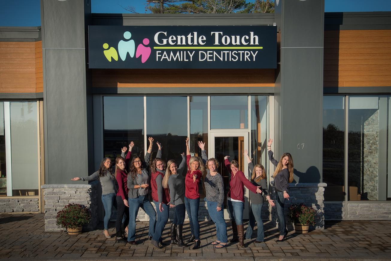 Gentle Touch Family Dentistry - Maria Szmigiel DMD image 6