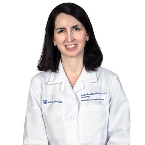 Image For Dr. Jacqueline Ann Nicholas MD