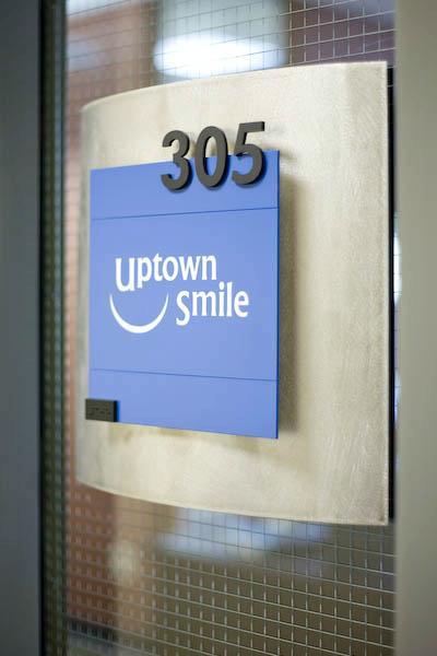 Uptown Smile image 3