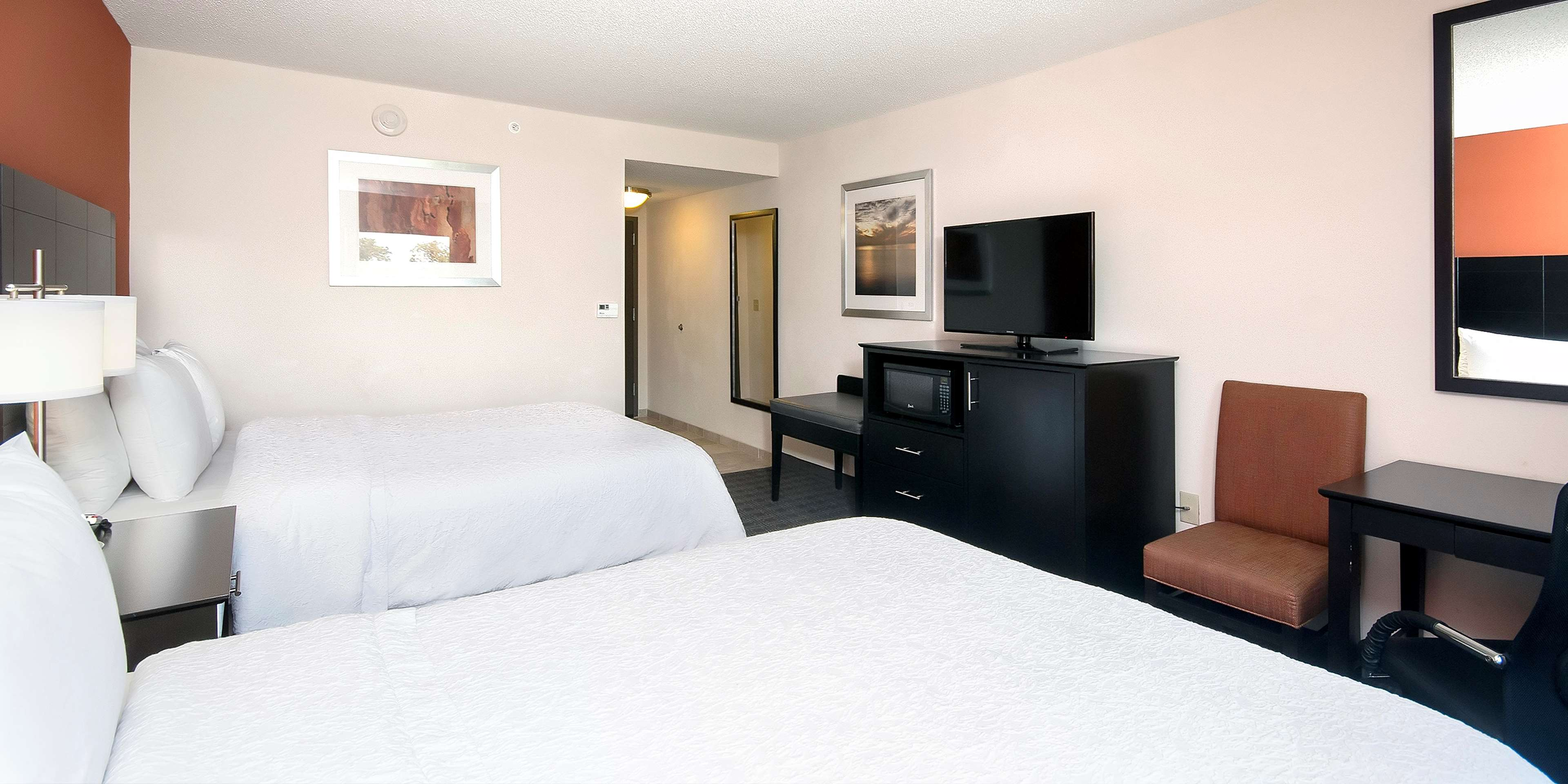 Hampton Inn & Suites Seneca-Clemson Area image 31