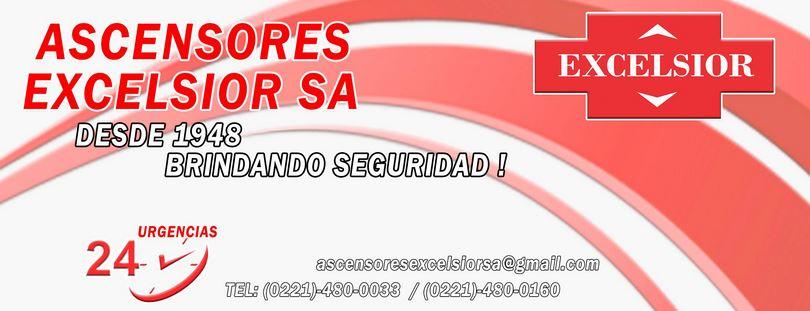Ascensores Excelsior S.A