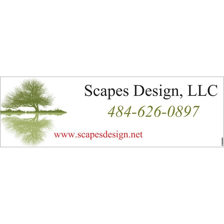 Scapes Design, LLC