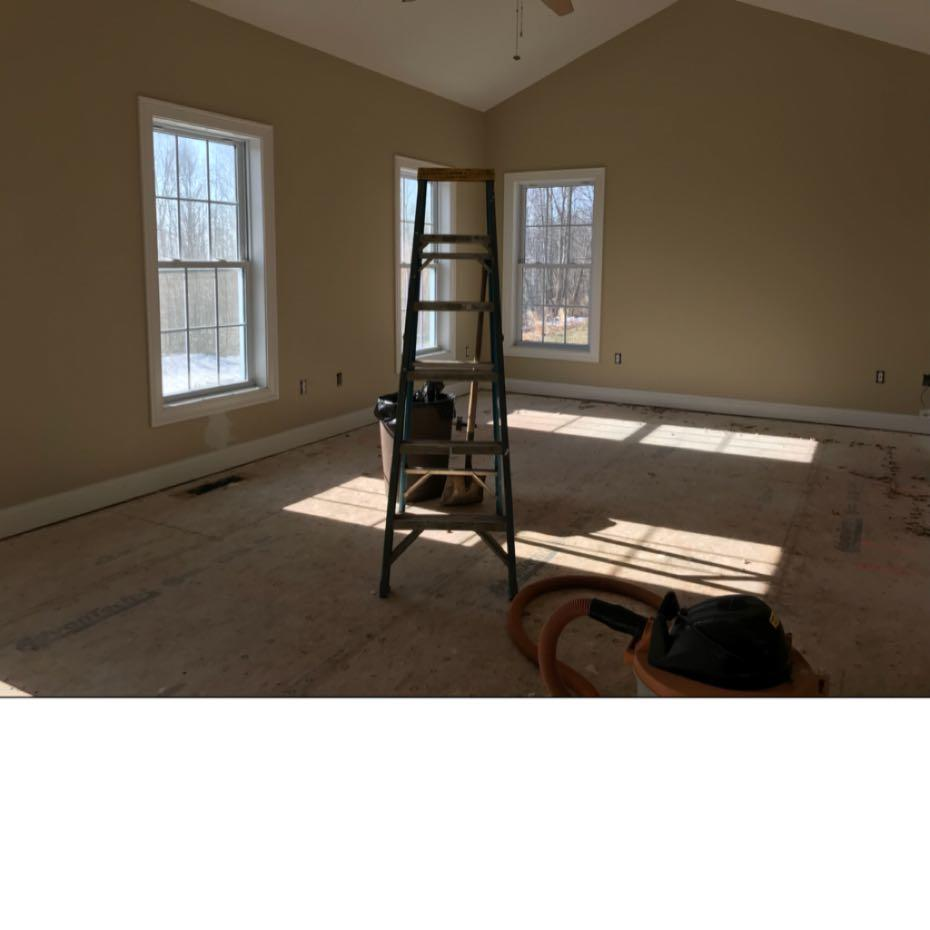 Interior Exterior House Painters: Local House Cleaning Service