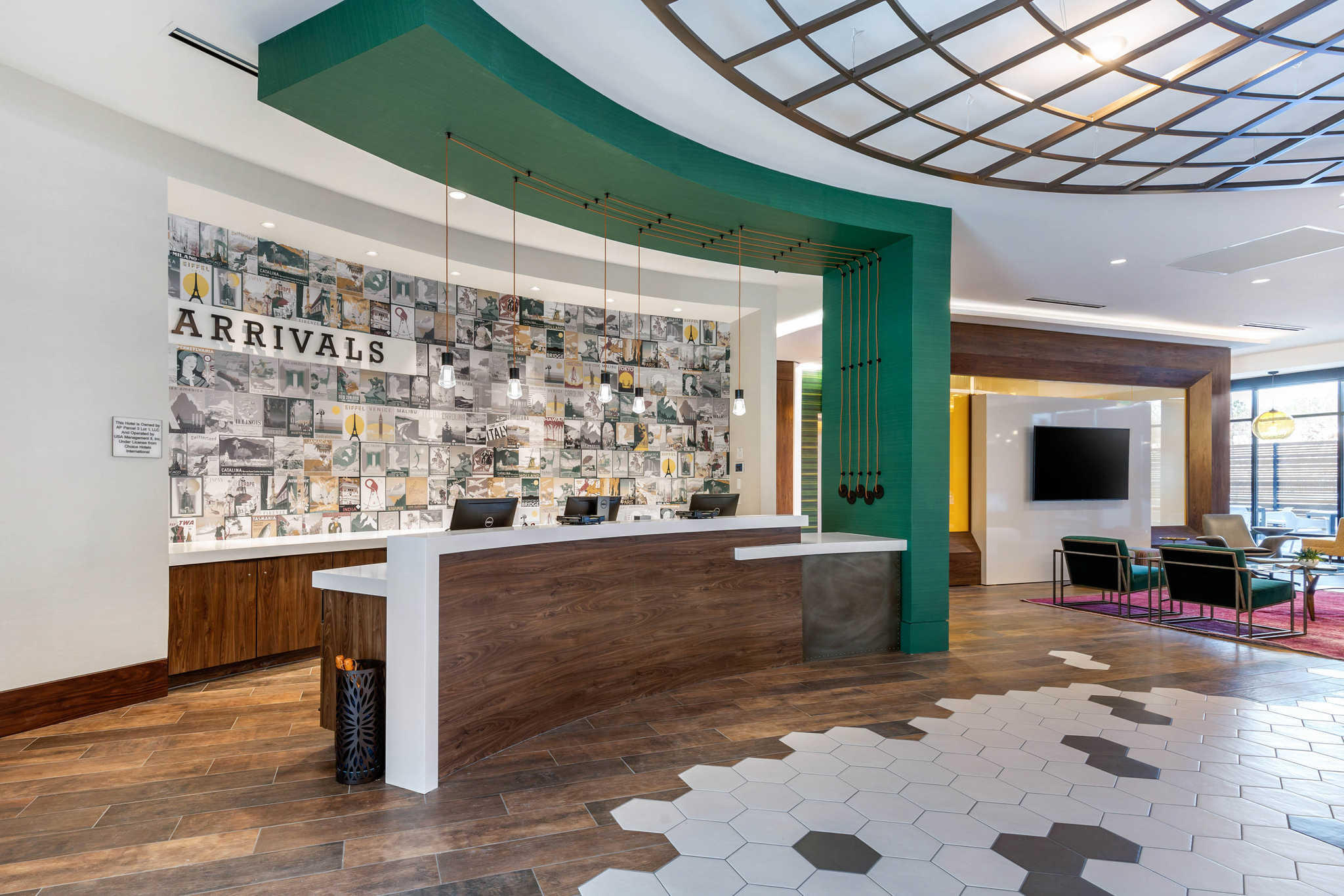 Cambria Hotel Arundel Mills-BWI Airport image 3
