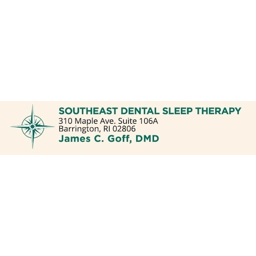 Southeast Dental Sleep Therapy - Barrington, RI 02806 - (401) 289-2490 | ShowMeLocal.com