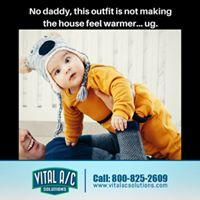 Vital AC Solutions Air Conditioning & Heating image 5
