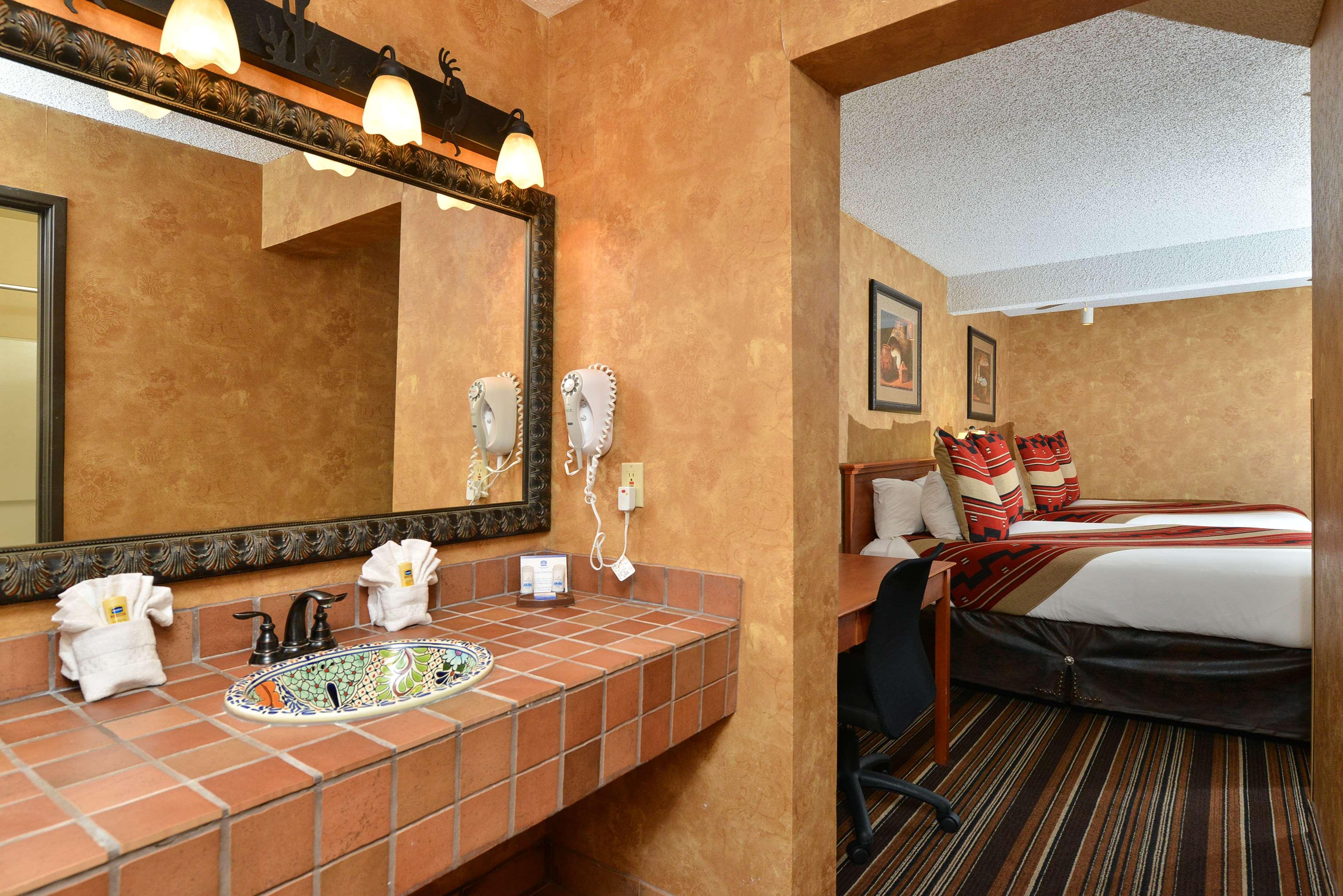 Best Western Plus Inn of Santa Fe image 15