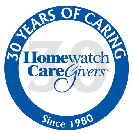 Homewatch CareGivers of LA, South Bay Beach Cities & the Valleys image 1