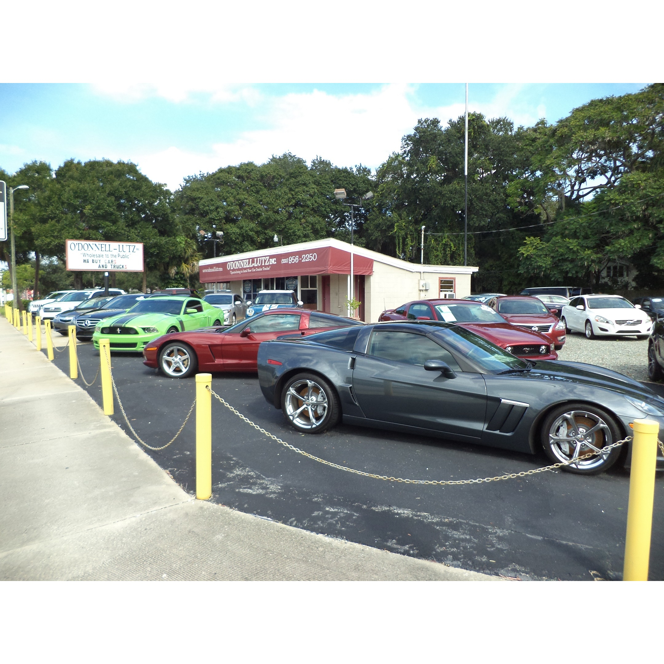 O'Donnell-Lutz Used Cars & Trucks of Melbourne, Palm Bay, and Central Florida