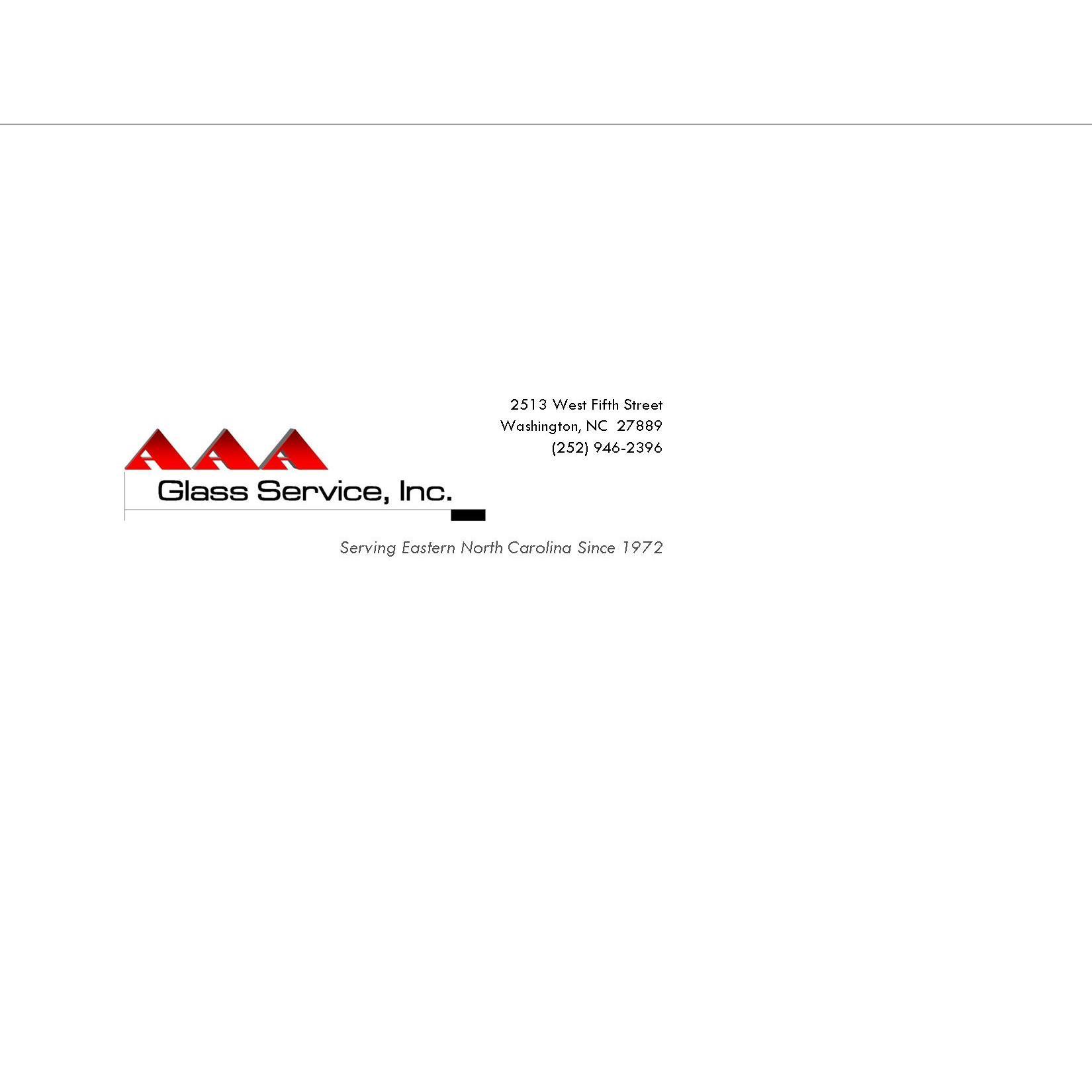 AAA Glass Company image 0