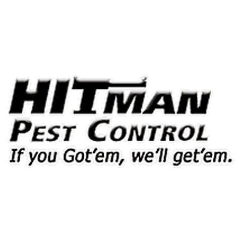 Hitman Pest Control