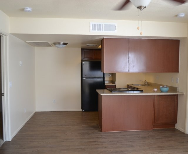 River Point Apartments