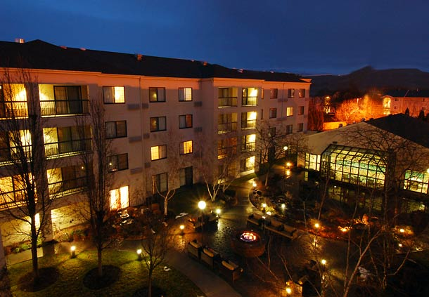 Courtyard by Marriott Boise Downtown image 9