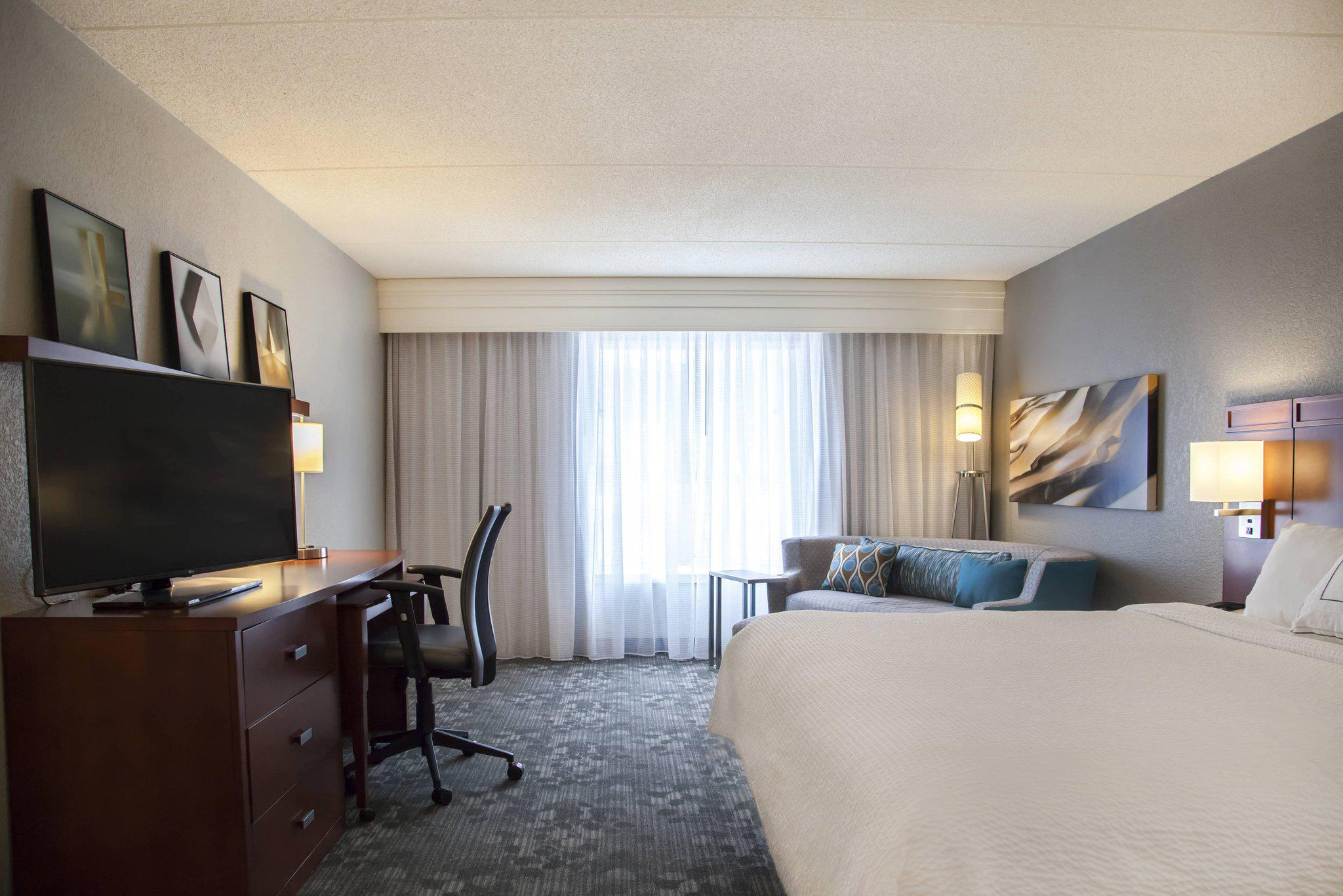 Courtyard by Marriott Rochester East/Penfield