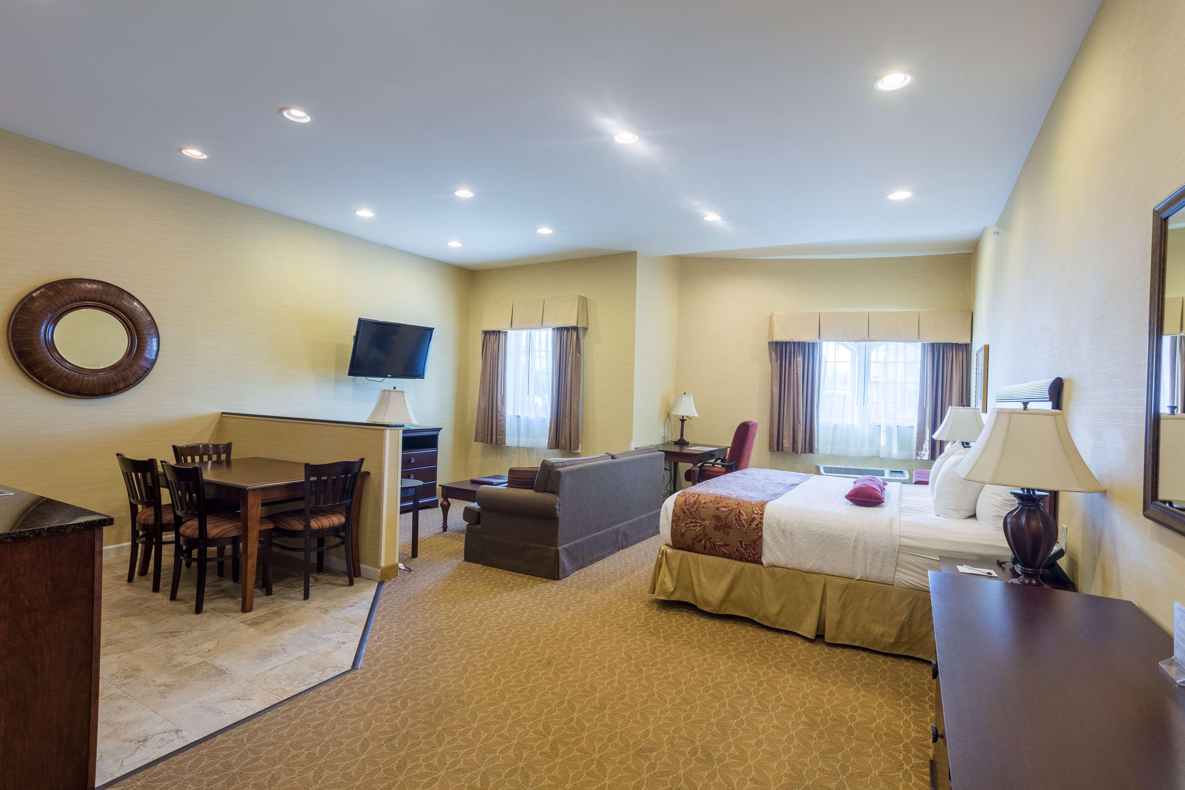 Best Western Plus Vineyard Inn & Suites image 10