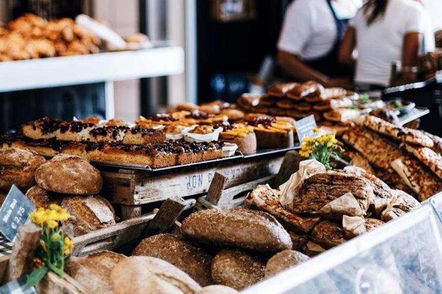 Bild der Bäckerei Schramm