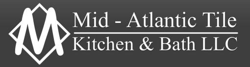 Mid Atlantic Tile Kitchen Bath Frederick Md