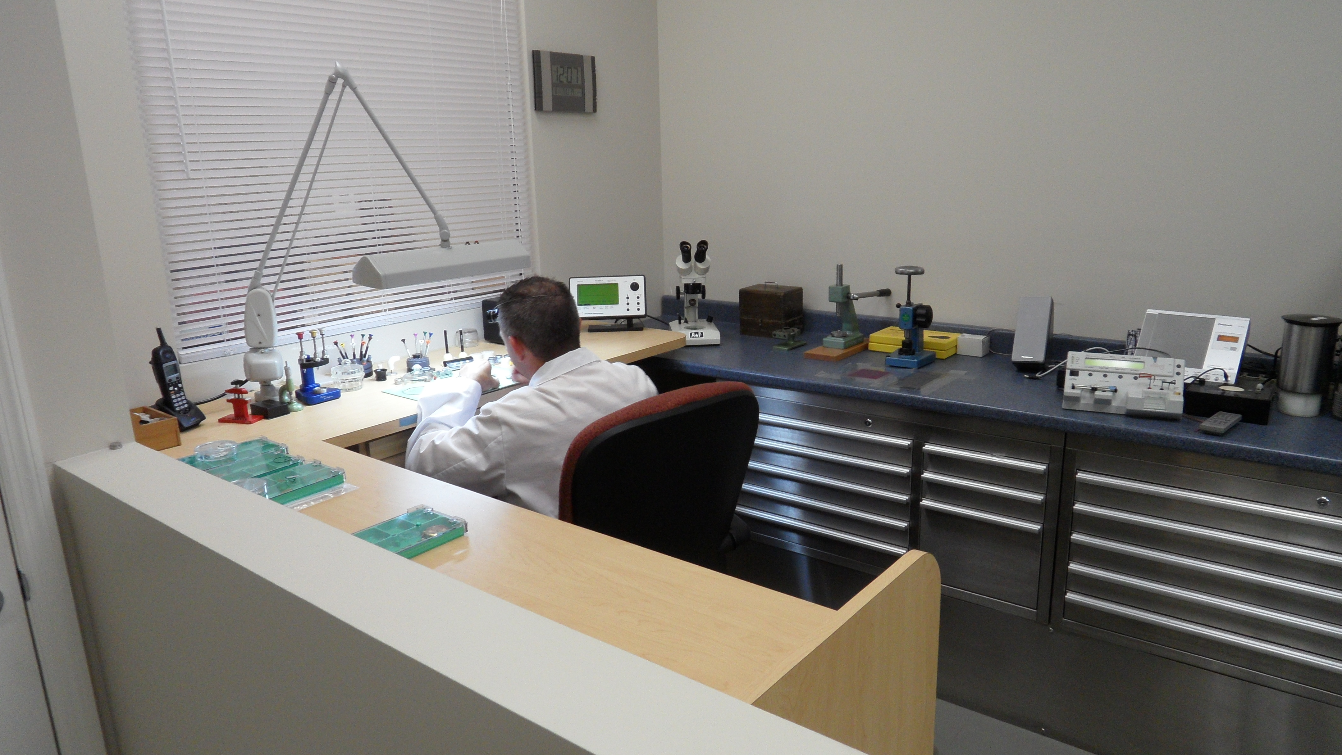 The Swiss Watch Service Group,Inc. image 3