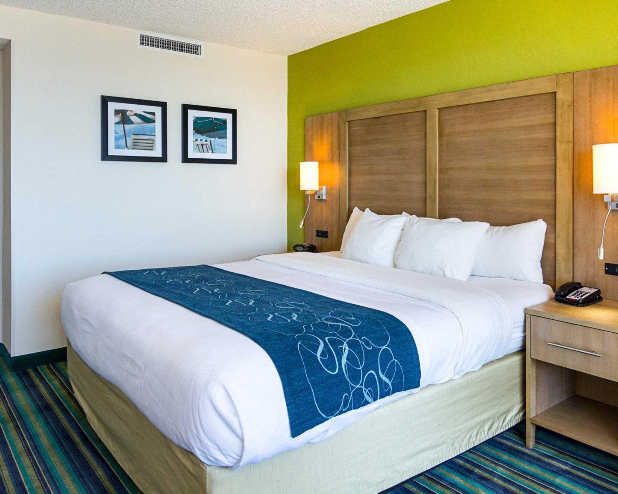 Comfort Suites Beachfront image 32
