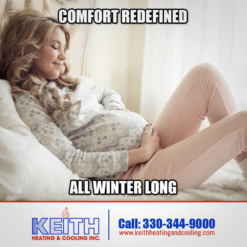 Keith Heating & Cooling, Inc. image 7