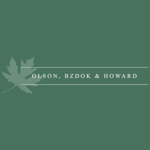 Olson, Bzdok & Howard, P.C.