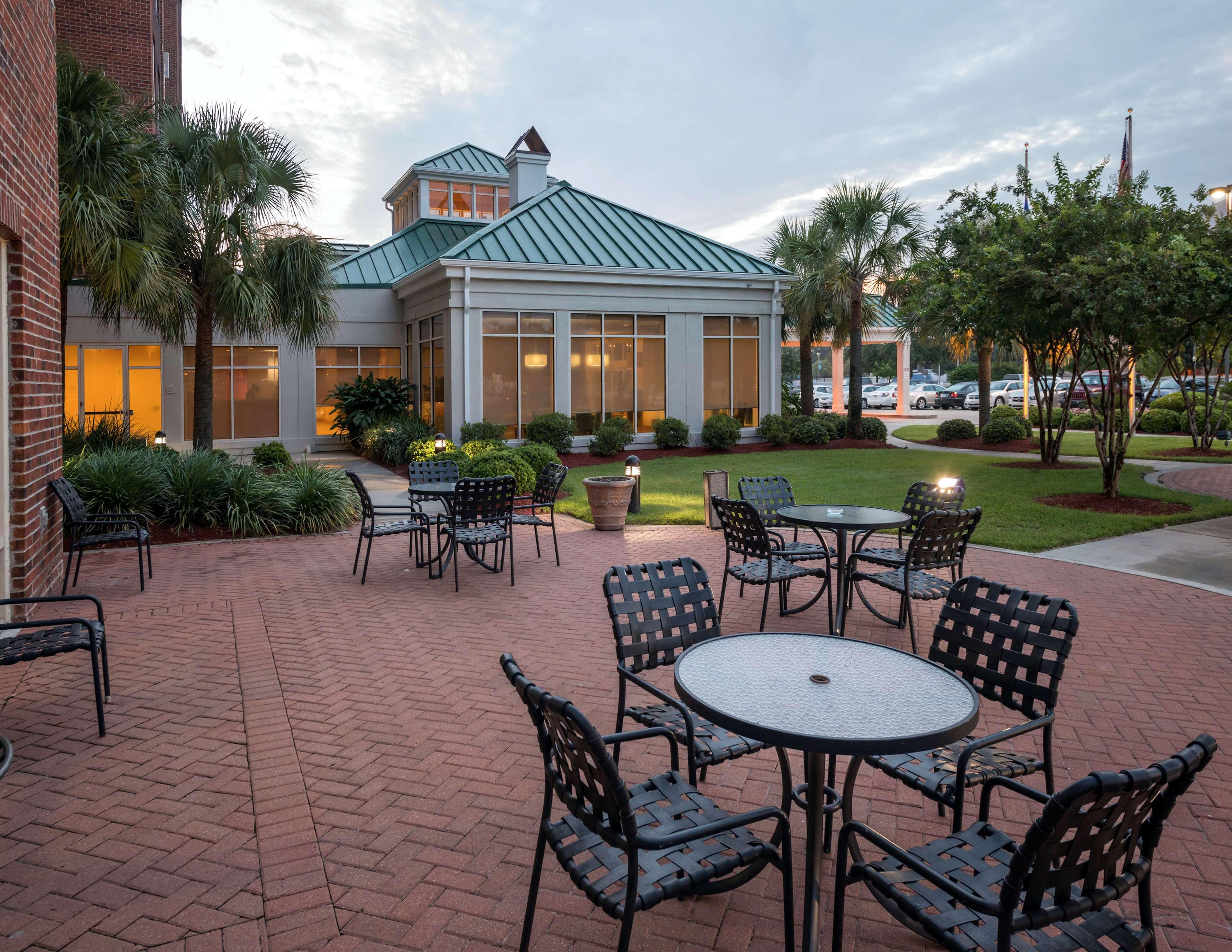 Hilton Garden Inn Lafayette/Cajundome
