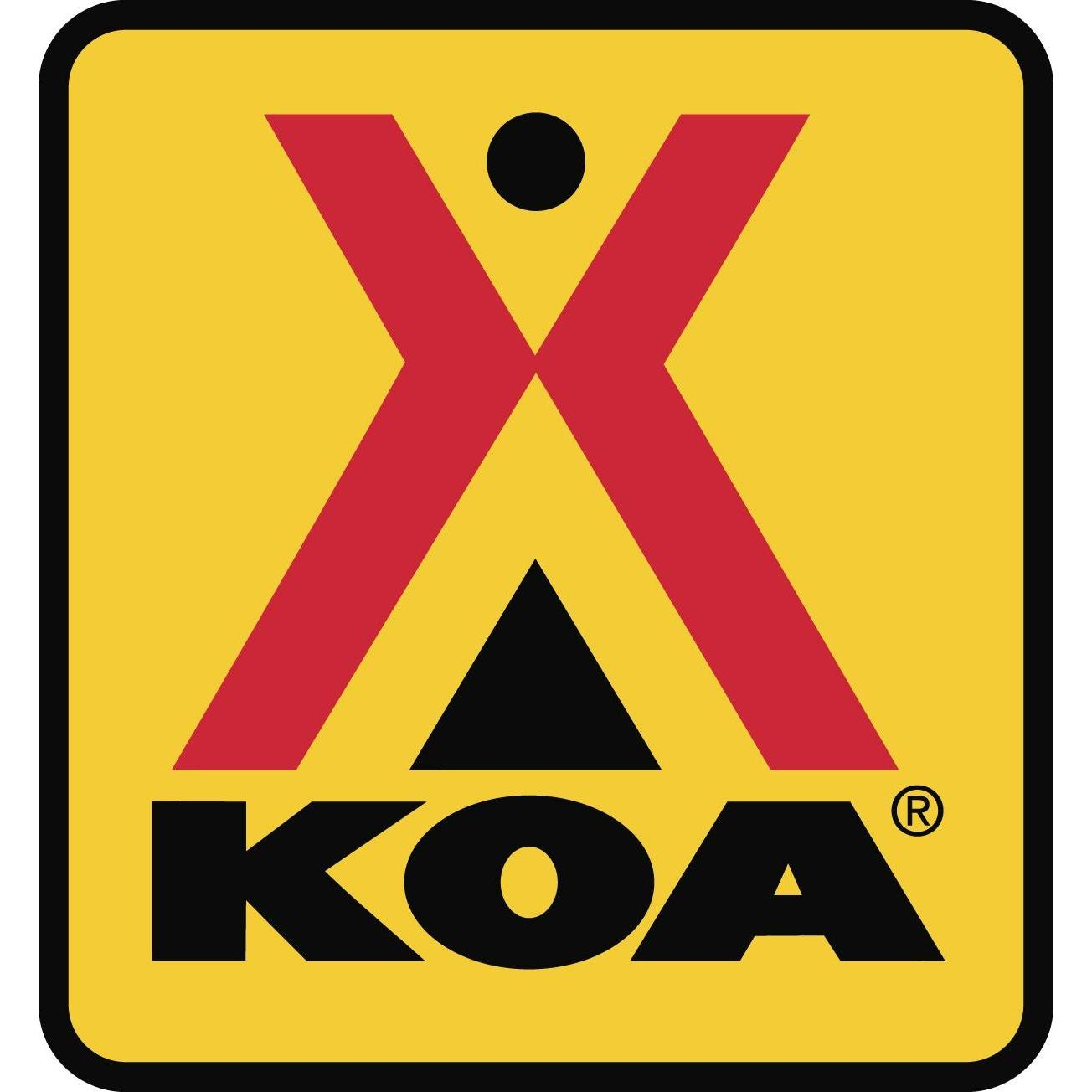 San Antonio KOA Holiday