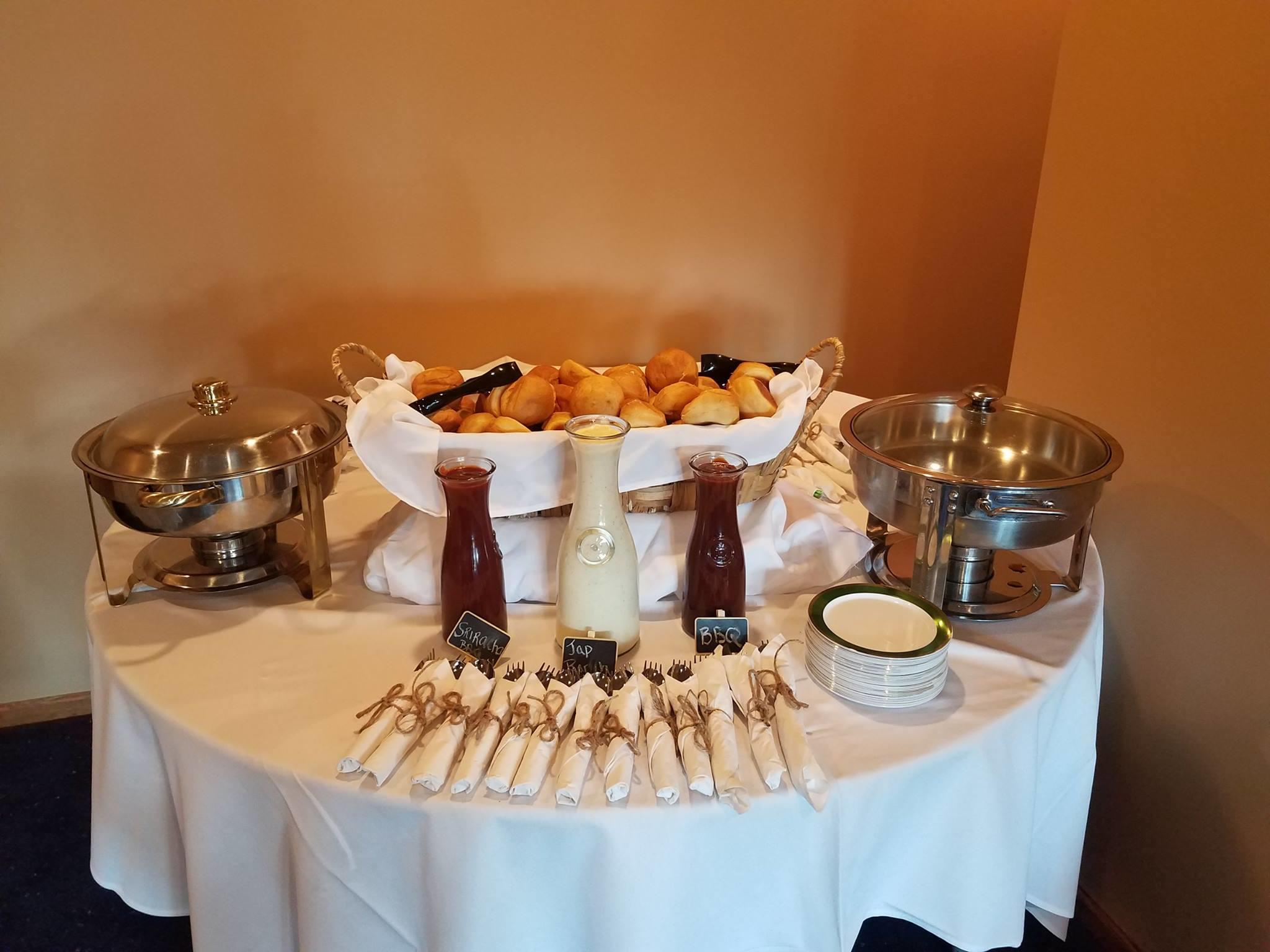 Creative Catering Services Inc. image 9