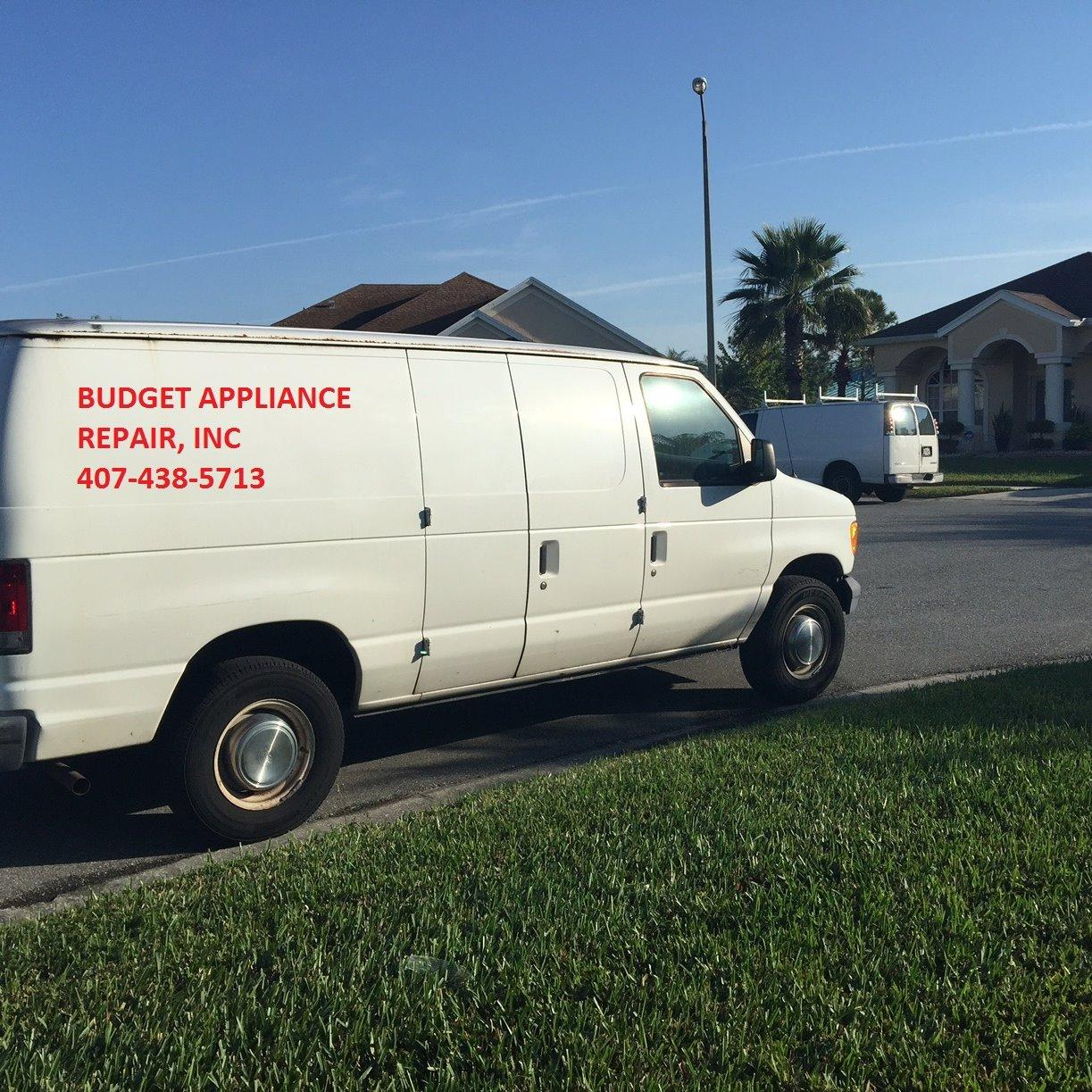 Budget Appliance Service Inc 4 Photos Appliance Rental Orlando Fl Reviews