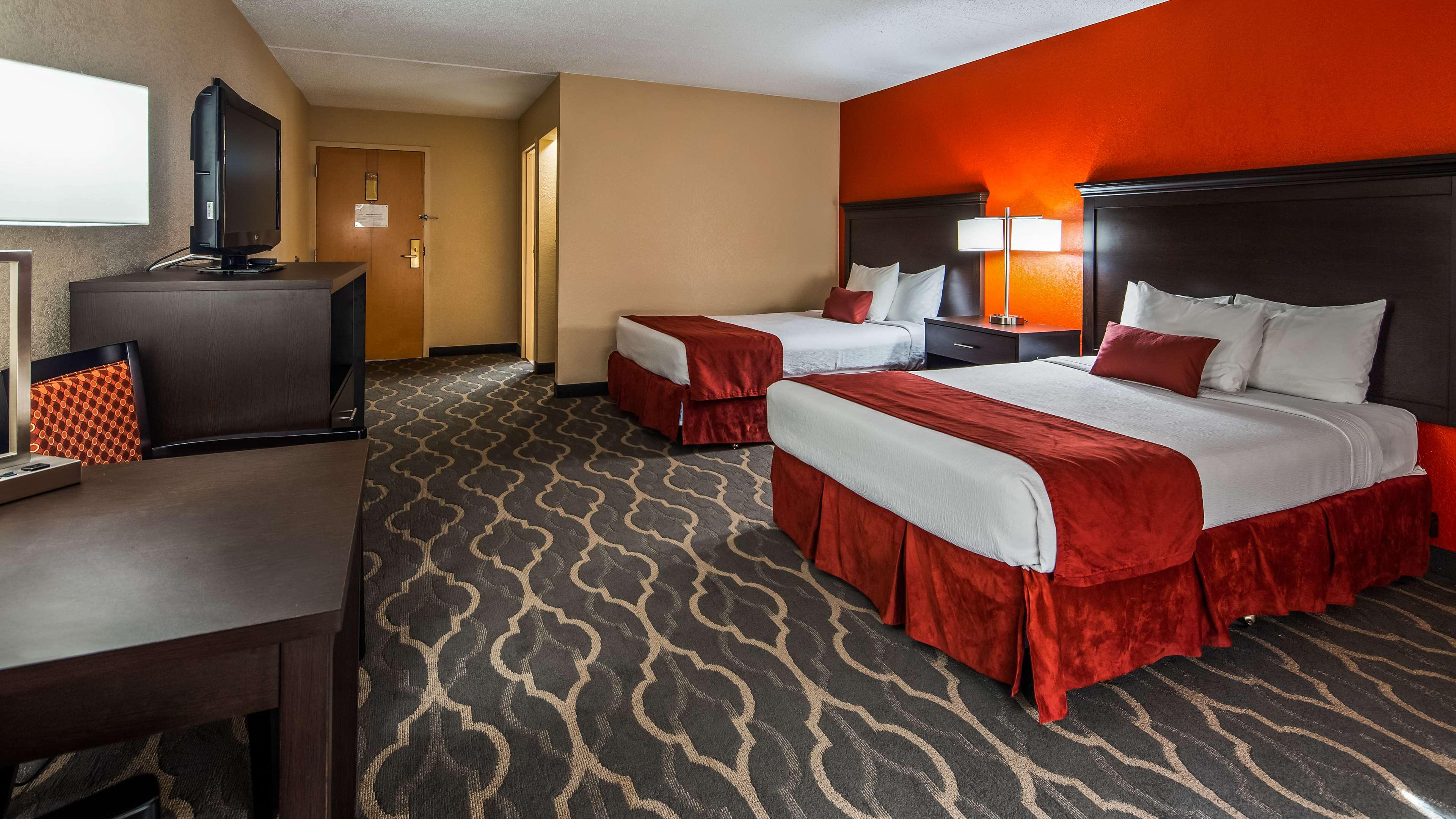 Best Western Inn at Blakeslee-Pocono image 12