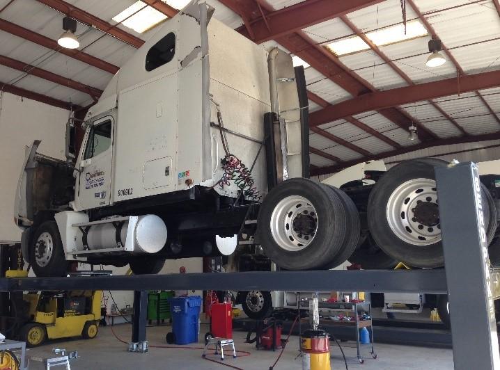 Shamrock Truck Care image 1