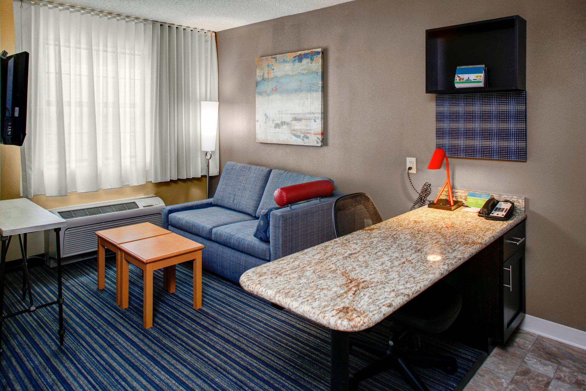 TownePlace Suites by Marriott Atlanta Buckhead
