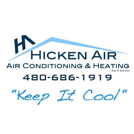 Hicken Air