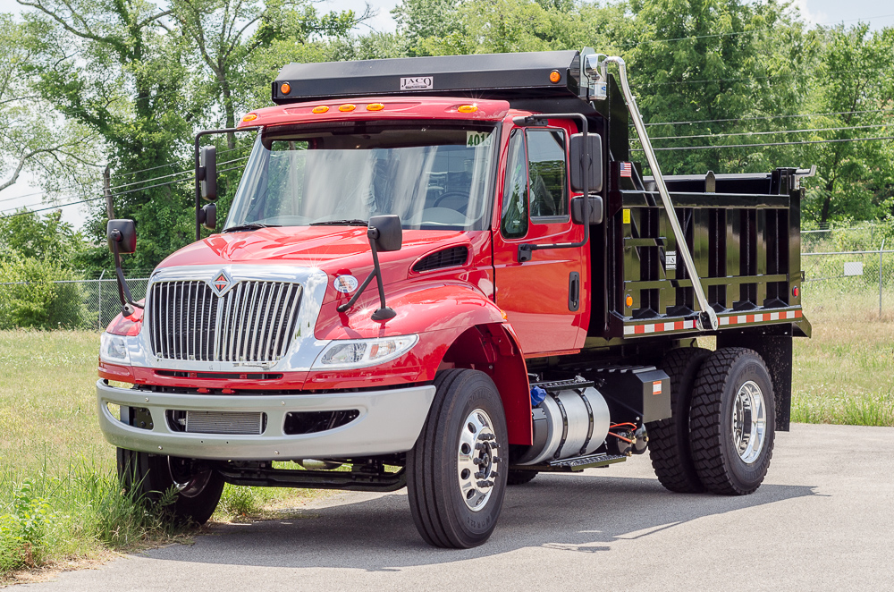 Cumberland International Trucks image 2