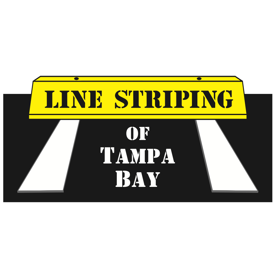 Line Striping of Tampa Bay