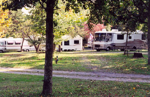 Newport / I-40 / Smoky Mountains KOA Journey image 7