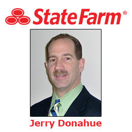 Jerry Donahue - State Farm Insurance Agent