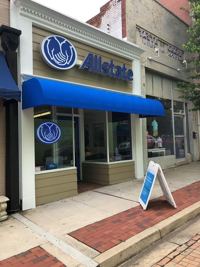 James Darragh: Allstate Insurance image 4