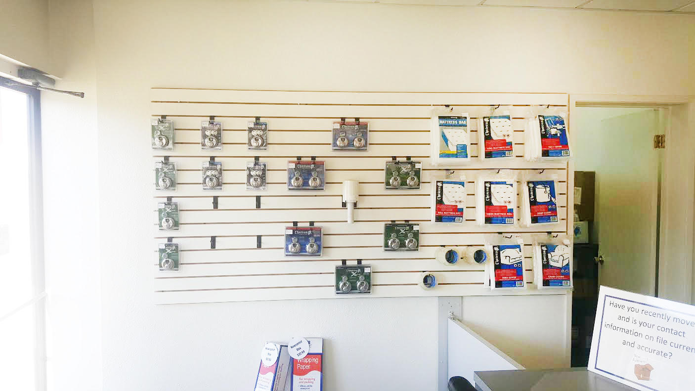 Store For Less Self Storage Long Beach Long Beach Ca