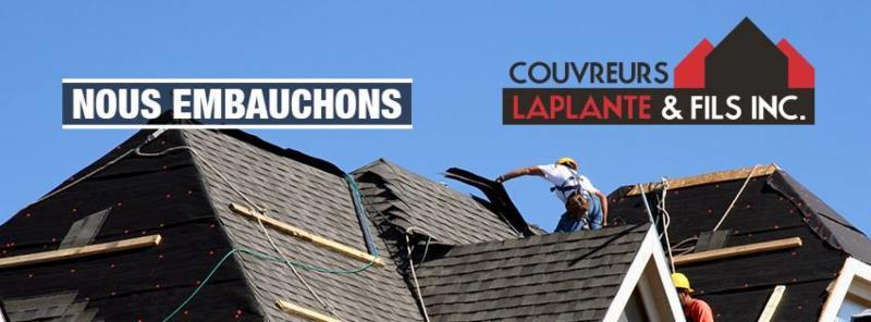 Couvreurs Laplante & Fils Inc